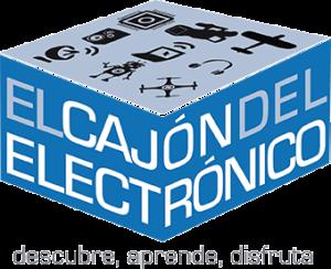 Logo El Cajón del Electrónico