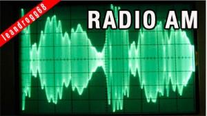 radio am - modulación am - el cajón del electrónico