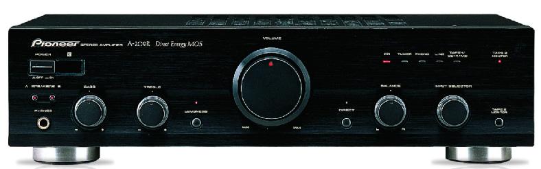 Amplificador-Hi-Fi