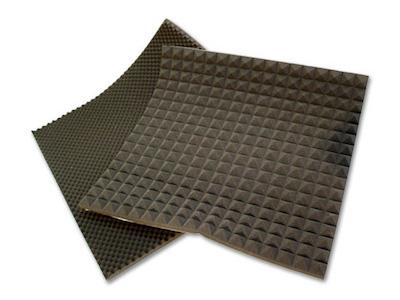 espumas material poroso