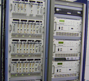 Equipo de emisión - EL CAJÓN DEL ELECTRÓNICO