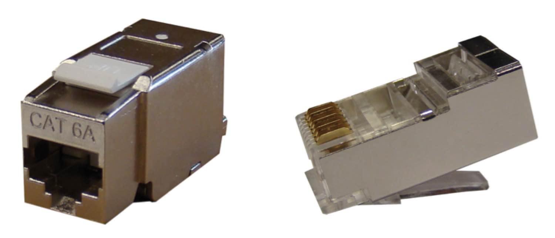Conector RJ49 - EL CAJÓN DEL ELECTRÓNICO
