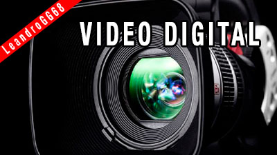 VIDEO DIGITAL y sus FORMATOS